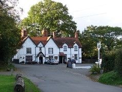 Queens Oak Pub