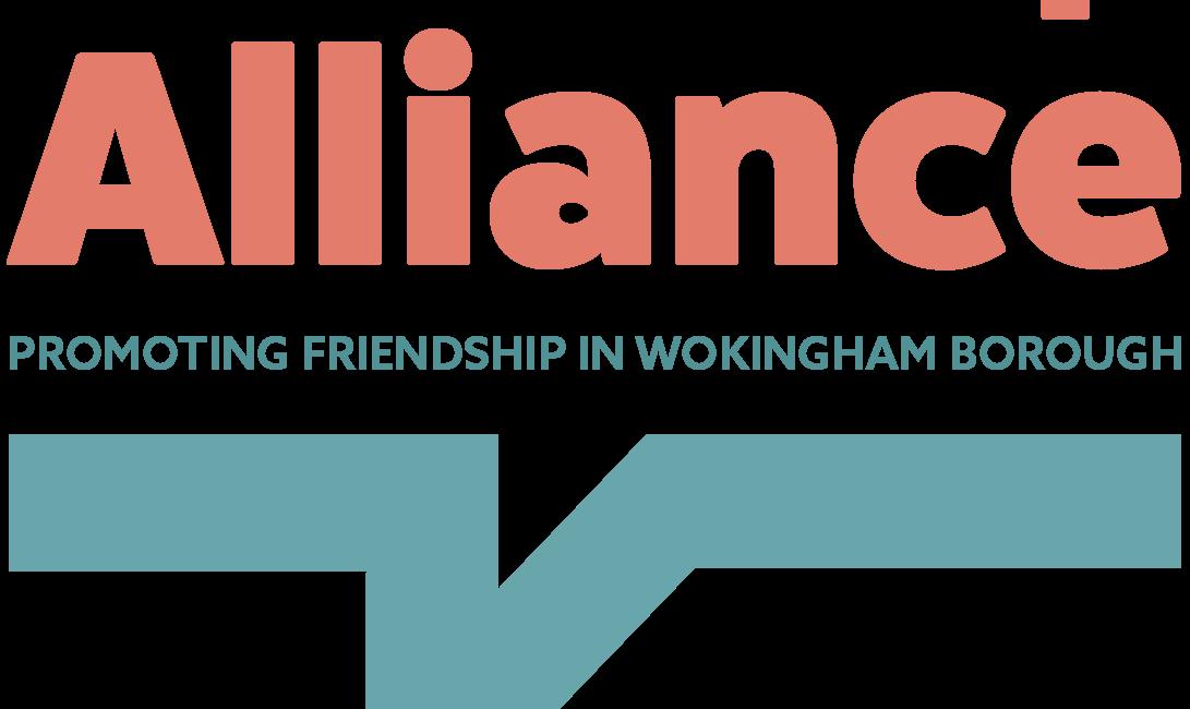 Friendship alliance logo